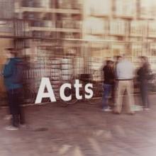 Acts_soundcloud